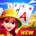 Solitaire TriPeaks Journey - Free Card Game Game