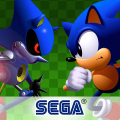 Sonic CD Classic Game