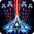 Space Shooter: Galaxy Attack Game