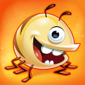 Best Fiends - Free Puzzle Game Game