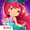 Strawberry Shortcake Dress Up Dreams Game