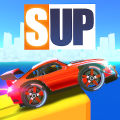 SUP Multiplayer Racing Game