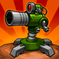 Tactical War: Tower Defense Game Game