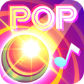 Tap Tap Music-Pop Songs Game