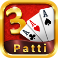 Teen Patti Gold - With Poker & Rummy Game