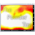 The Powder Toy Game