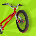 Touchgrind BMX Game