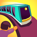 Train Taxi Game