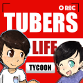 Tubers Life Tycoon Game