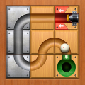 Unblock Ball - Block Puzzle Game
