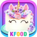 Unicorn Chef: Cooking Games for Girls Game