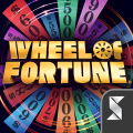 Wheel of Fortune: Free Play Game