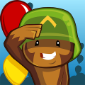 Bloons TD 5 Game