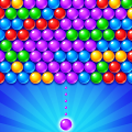 Bubble Shooter Genies Game