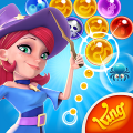 Bubble Witch 2 Saga Game