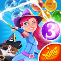 Bubble Witch 3 Saga Game