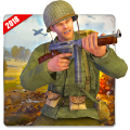 Call Of Courage : WW2 FPS Action Game Game