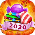 Candy Charming - 2019 Match 3 Puzzle Free Games Game