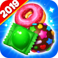 Candy Fever Game