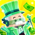 Cash, Inc. Money Clicker Game & Business Adventure Game