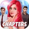 Chapters: Interactive Stories Game