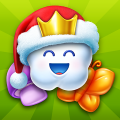 Charm King - Relaxing Puzzle Quest Game