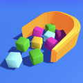Collect Cubes Game