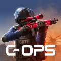 Critical Ops: Multiplayer FPS Game
