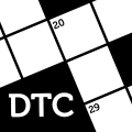 Daily Themed Crossword - A Fun crossword game Game