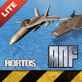 Air Navy Fighters Lite Game