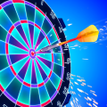 Darts of Fury Game