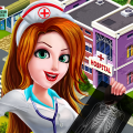 Doctor Dash : Hospital Game Game