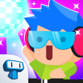 Epic Party Clicker - Throw Epic Dance Parties! Game