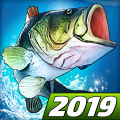 Fishing Clash: Catching Fish Game. Bass Hunting 3D Game