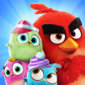 Angry Birds Match - Casual Puzzle Game Game