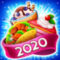 Food POP: Gravity world Puzzle game(Food burst 2) Game