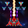 Galaxy Attack: Alien Shooter Game