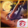 Garena Free Fire: Spooky Night Game