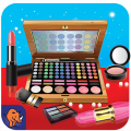 Girl Fashion Market: New Classic Makeup Art Game