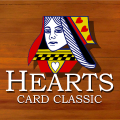 Hearts Card Classic Game