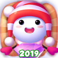 Ice Crush 2019 - A new Puzzle Matching Adventure Game
