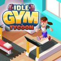 Idle Fitness Gym Tycoon - Workout Simulator Game Game