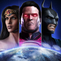 Injustice: Gods Among Us Game