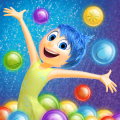 Inside Out Thought Bubbles Game