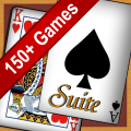 150+ Card Games Solitaire Pack Game