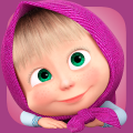 Masha and the Bear. Games & Activities Game