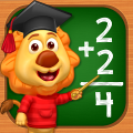 Math Kids - Add, Subtract, Count, and Learn Game