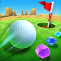 Mini Golf King - Multiplayer Game Game