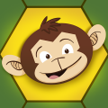 Monkey Wrench – Word Search Game