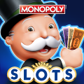 MONOPOLY Slots Game
